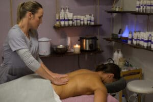 About Beauty, Body & Balance - Beauty Therapy & Massage Modalities